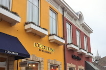 Designer Outlet Roermond, Roermond, The Netherlands