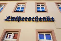 Martin Luthers Geburtshaus, Lutherstadt Eisleben, Germany