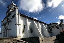 Capilla Valvanera, Chia, Colombia