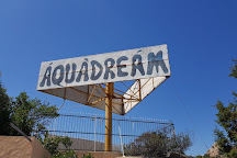Aquadream, Baia Sardinia, Italy