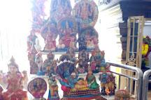 Masaniamman Temple, Coimbatore, India