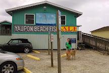 Oak Island Pier, Oak Island, United States