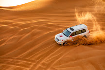 Raptor Tours And Safari, Dubai, United Arab Emirates
