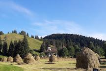 Sucevita Monastery, Sucevita, Romania