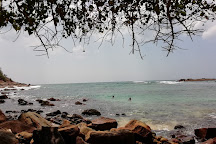 Secret Beach, Mirissa, Sri Lanka