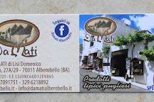 Damati, Alberobello, Italy