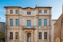 Musee Estrine, Saint-Remy-de-Provence, France