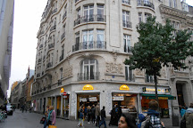 Panos, Antwerp, Belgium