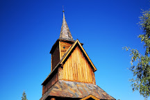 Torpo stave church, Al, Norway