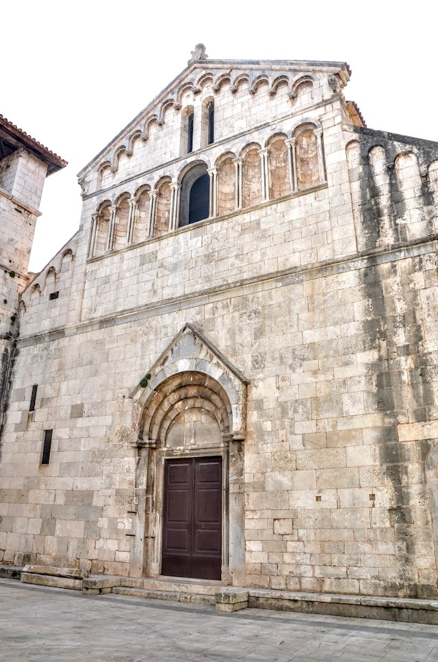 St Chrysogonus's Church