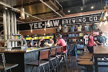 Yee-Haw Brewing Co., Pigeon Forge, United States