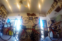 Lisbon Bike Rentals, Lisbon, Portugal