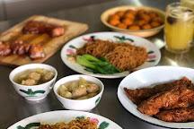 New Malaysian Kitchen, Kuala Lumpur, Malaysia