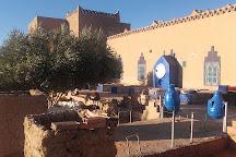 Maison Touareg, Rissani, Morocco