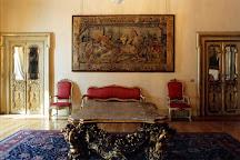 Palazzo Chigi, Rome, Italy