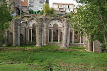 Ninfeo Bramante, Genazzano, Italy