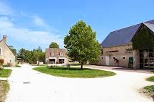 Pole du Cheval et de l'Ane, Lignieres, France