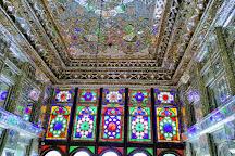 Zinat ol Molk House, Shiraz, Iran