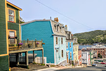 McCarthy's Party Tours & Convention Services, St. John's, Canada