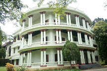 Hill Palace of Tripunithura, Kochi (Cochin), India