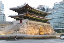 Sungnyemun Gate, Seoul, South Korea