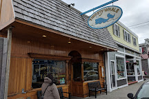 The Thirsty Whale Tavern, Bar Harbor, United States