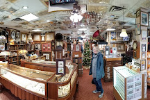 Fall River Jewelry, Coins & Antiques, Estes Park, United States