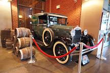 Gasoline Alley Museum, Calgary, Canada