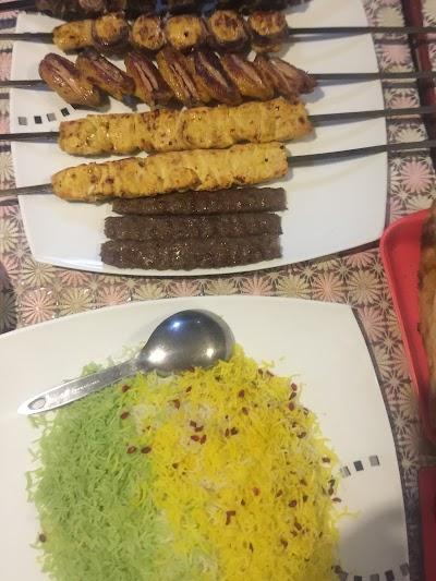 Tajbegum Resturant