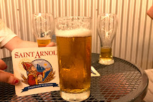 Saint Arnold Brewing Company, Houston, United States