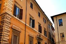 Palazzo Lovatelli, Rome, Italy