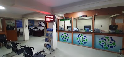 AIB - Afghanistan International Bank