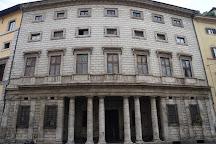 Palazzo Massimo alle Colonne, Rome, Italy