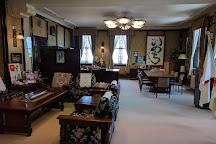 Kanagawa Prefecture Hall, Yokohama, Japan