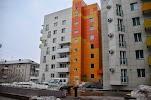 Востоксахстрой, Комсомольская улица на фото Хабаровска