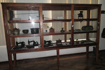 Thiago de Castro History Museum, Lages, Brazil