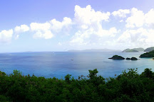 Maho Bay, Virgin Islands National Park, U.S. Virgin Islands