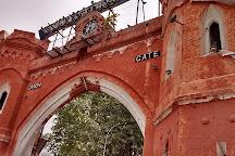 Gandhi Gate, Amritsar, India
