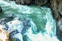 Coquihalla Canyon Provincial Park, Hope, Canada