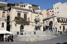 Duomo di Taormina, Taormina, Italy