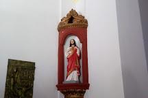 Ermida Bom Jesus do Monte, Sao Lourenco, Brazil