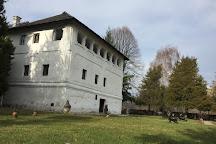Complexul Muzeal Maldaresti, Maldaresti, Romania