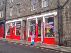 Boardwise Edinburgh