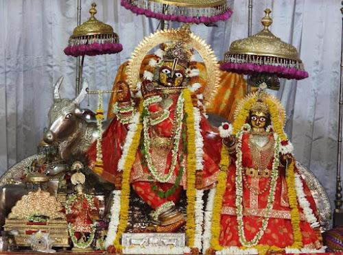 Thikana Mandir Shri Govinddevji Maharaj