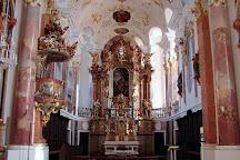 Frauenkirche, Gunzburg, Germany