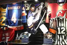 Nova Scotia Sport Hall of Fame, Halifax, Canada