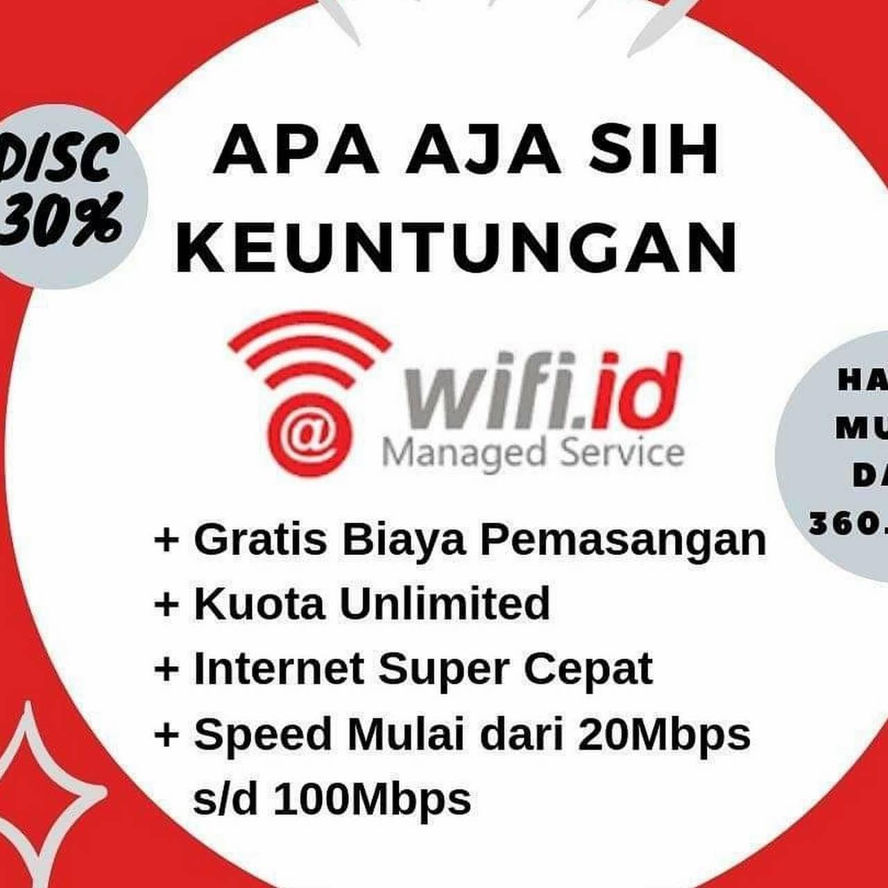 Telkom Wifi Id Medan Melayani Pemasangan Baru Wifi Id Manage Service Wms Telkom Khusus Kota Medan Sekitar Nya
