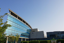 National Institute of Biological Resources, Incheon, South Korea