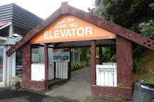 Durie Hill Elevator, Whanganui, New Zealand