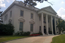 The Old Governor's Mansion, Baton Rouge, United States
